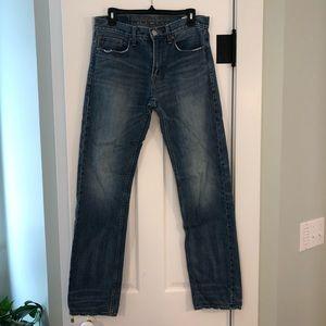 Men's American Eagle jeans 30x34